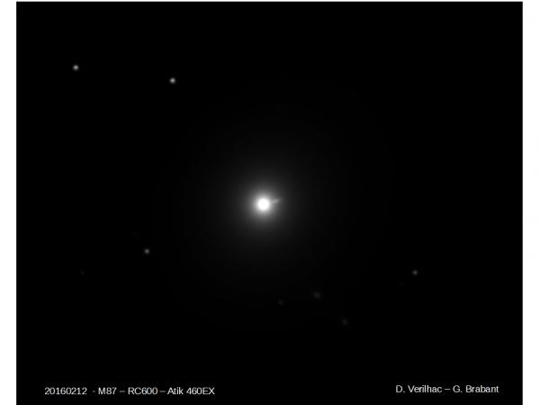 M87-site