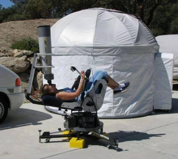 3nuitstelescope