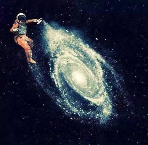 Notre Galaxie
